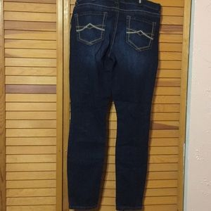 Mudd Jeans - Mudd Skinny Jean size 13 Excellent condition!